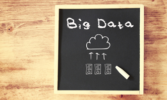 Converging Clouds: The Forecast for Big Data
