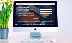 6 Tips for a Landing Page That Converts