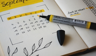 How to establish and use a marketing calendar effectively