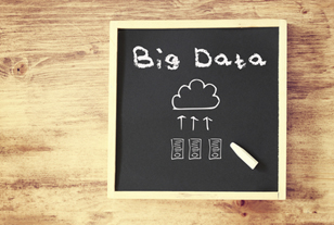 Converging Clouds The Forecast for Big Data