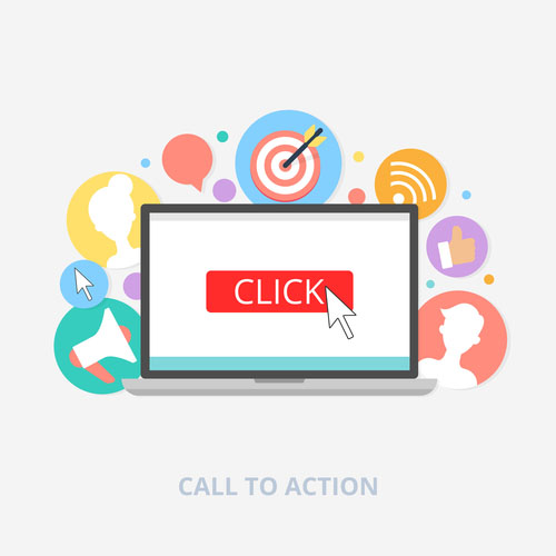 5 Ways to Create Effective Call-to-action Buttons